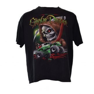 Grave Digger 1996