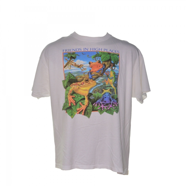 1990's Friends In High Places  (XL-XXL)